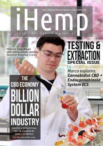 iHemp #7 The CBD Billion Dollar Economy Part 1
